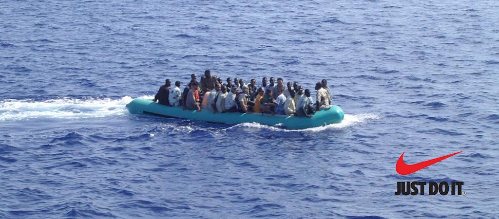 Lampedusa 1 B