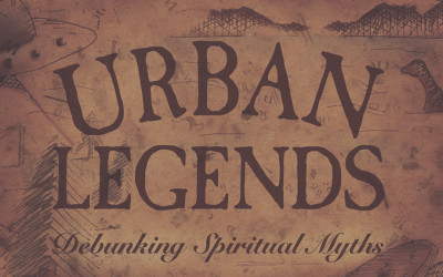urban legends storytelling